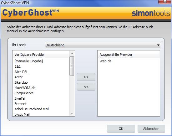 cyberghost-vpn-mail-server