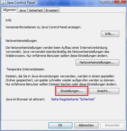 java-control-panel-temporaere-internetdateien