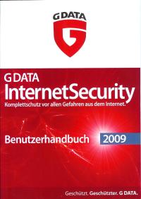 g data internet security benutzerhandbuch