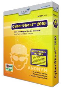 Cyber Ghost Test