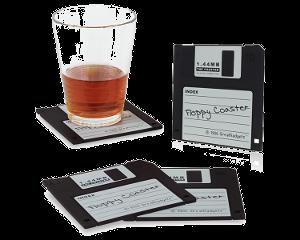 Floppy_Coaster